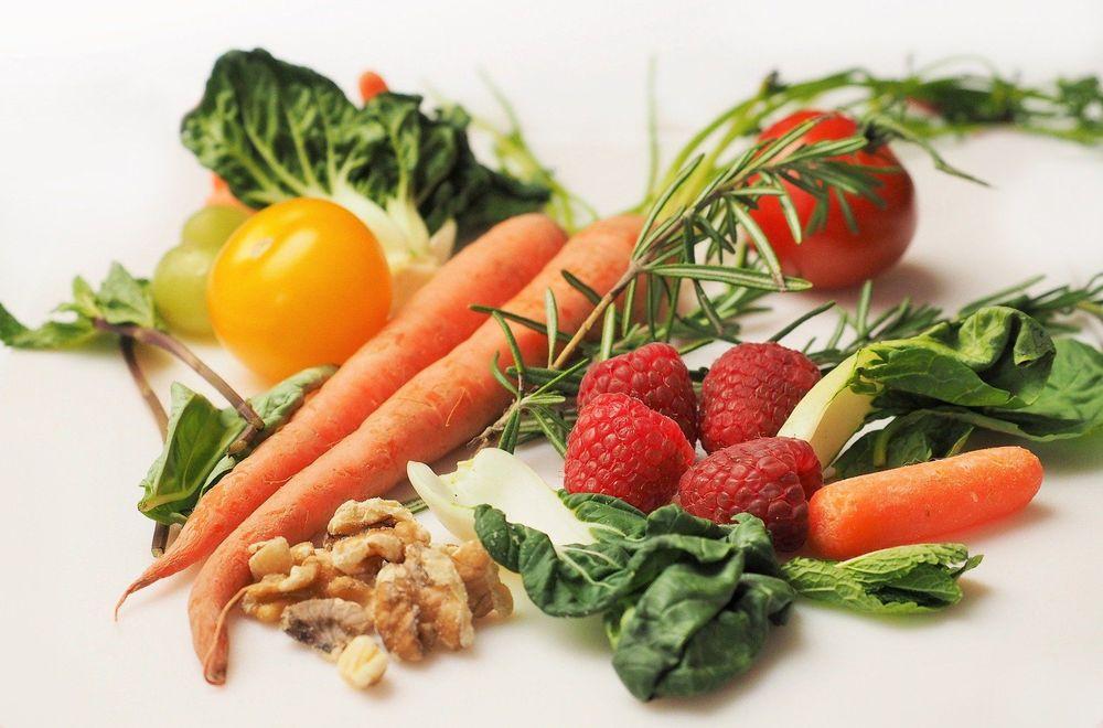 栄養素の種類|役割|栄養素が吸収されるまでの詳しい過程
