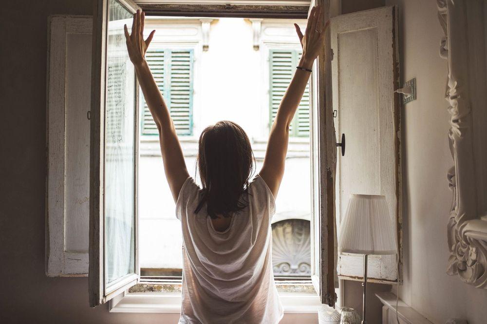 起床時心拍数と疲労の関係
