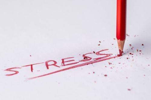 ストレスチェックについて|職業性ストレス簡易調査票