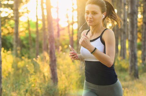 有酸素運動が身体に及ぼす影響とメリット、デメリットについて