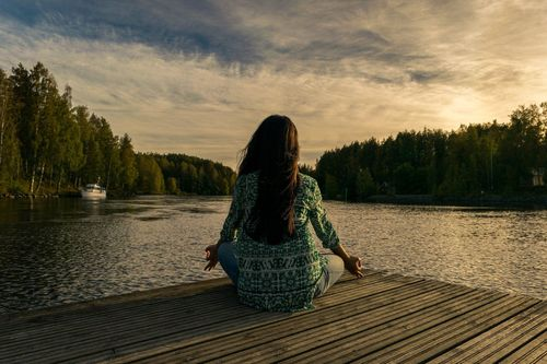瞑想が人体におよぼず影響とその効果